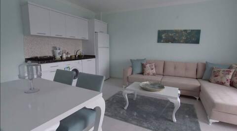 Nesa Apartment inkl. Pool