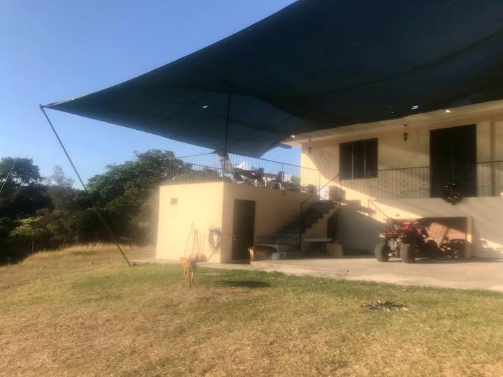 Cabaña Campestre Cofradía