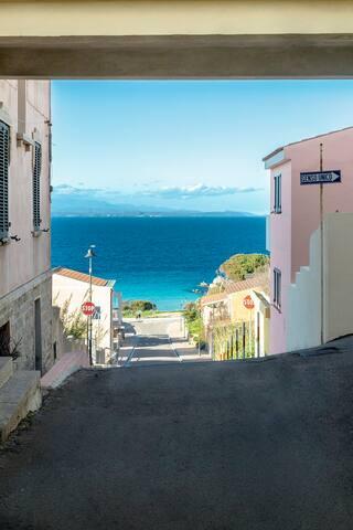 Monolocale Via La Marmora  IUN E2111