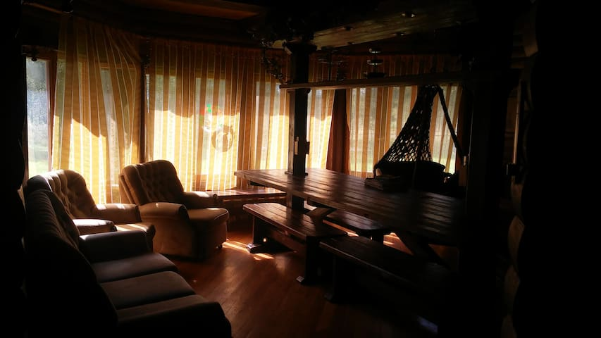 Уютный Дом - Kimry - Haus