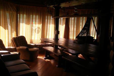Уютный Дом - Kimry - House