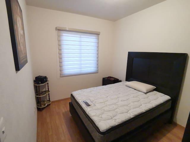 Rento habitación cerca de Aeropuerto Toluca