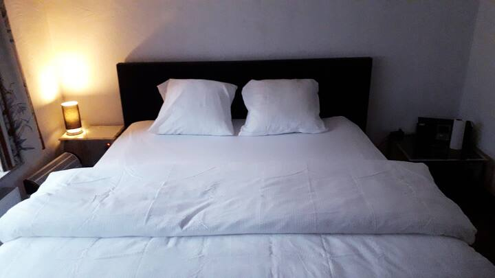 appartement drie slaapkamers