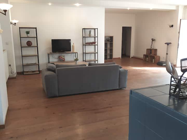Superbe appartement de 100m2 centre ville Castres