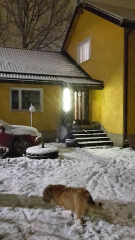 Cosy living at Tampere area