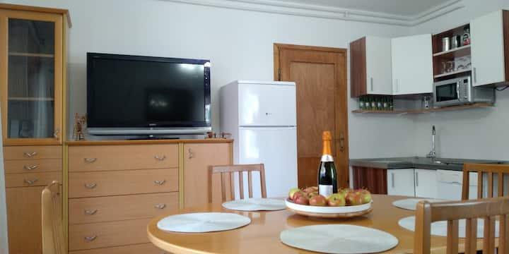 ZRMcenter, accommodation, alloggio, hébergement