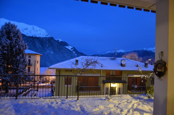 Holiday Home Grignetta (pets welcome)