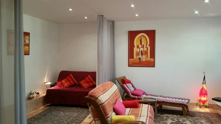 50m2BedroomLoungeGarden,ParisDisney
