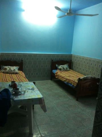 studio meublé prés zone touristique Mahdia - Mahdia
