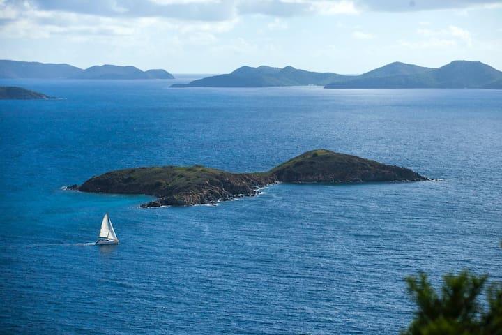 Caribe Breeze