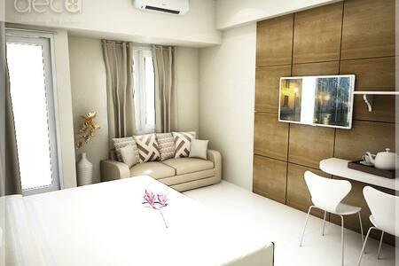 Cosmy Tanglin Apartment At Pakuwon Mall