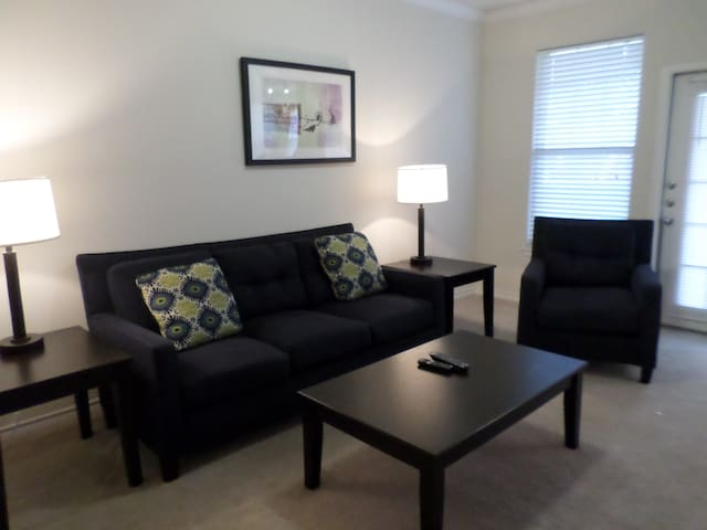 Clean and comfortable 2 bedroom apt - Hyde Park