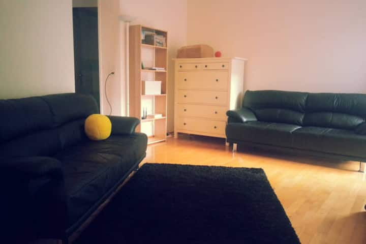Modern Apartment Fully furnished