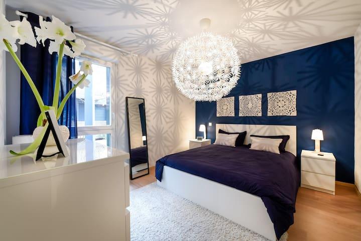 Appt T2 Moderne et Calme - Cenon - Apartment