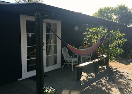 The Pool House - Havelock North