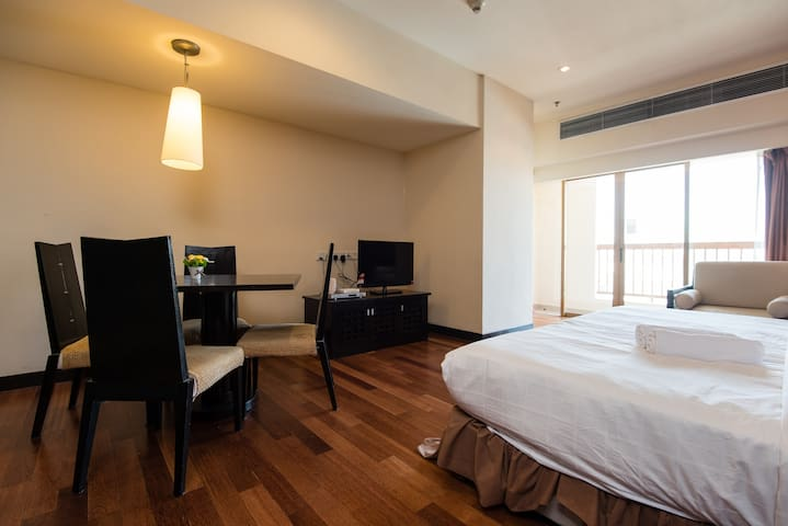 Resort Styled Living In Kuala Lumpur