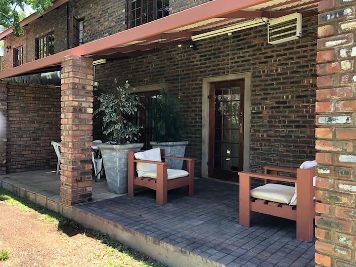Steenbok Self Service