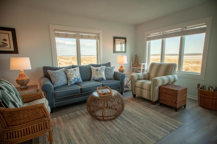 Port O'Call B 104, Ocean INCREDIBLE VIEWS AND EASY ACCESS