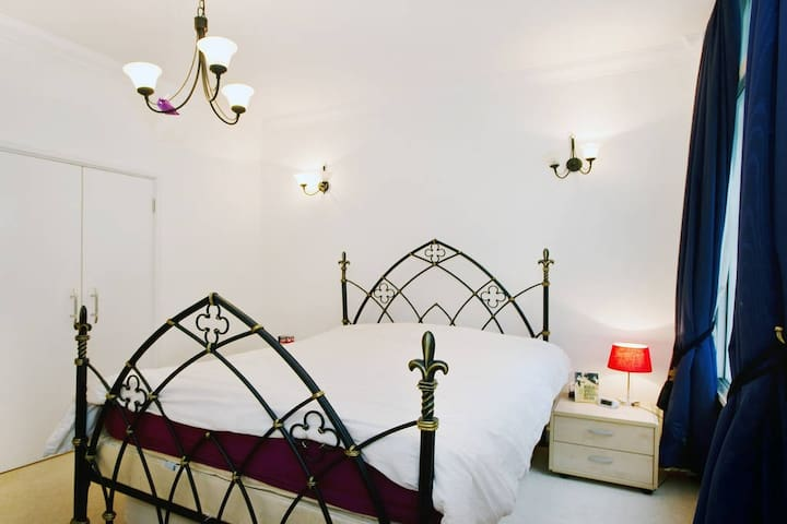 CITY OF LONDON STUNNING EN SUITE - Londres - Apartamento