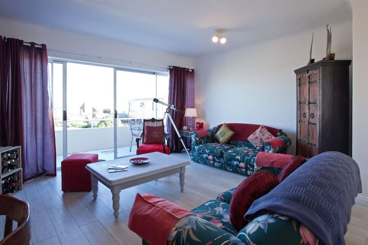 Cape Town sea facing 2 bed apartment - Cape Town - Huoneisto