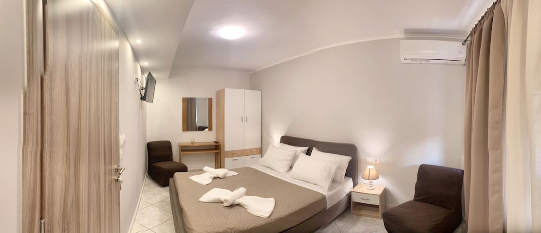 Olea Apartment 1