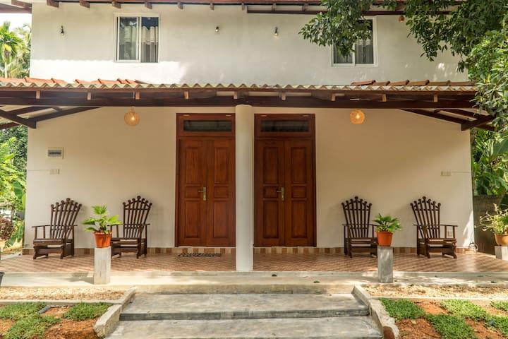 Newly Built Villa in Weligama (free Breakfast!)