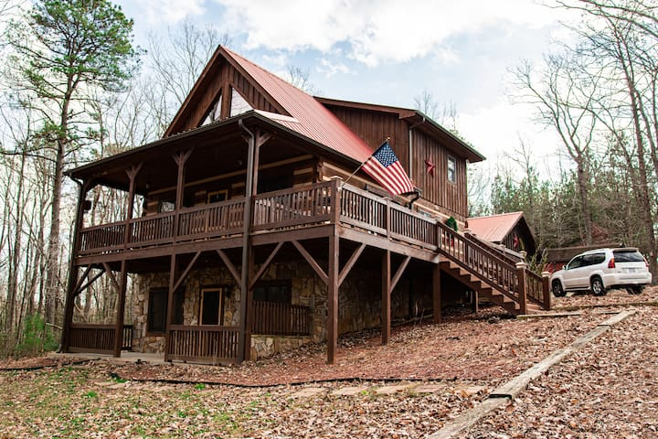 White Oak Cabin