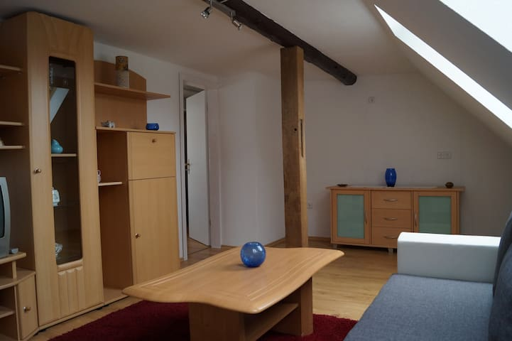Ferien Wohnung - Bad Wildungen - Appartement