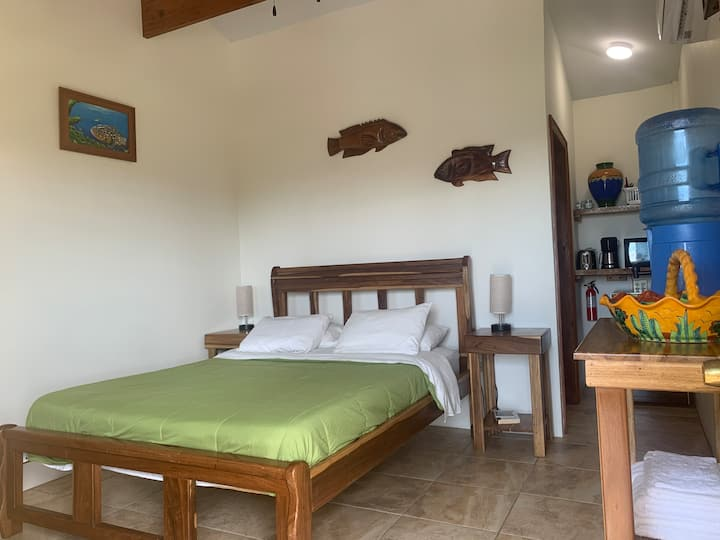 Grouper Room  at  All Seasons Guesthouse