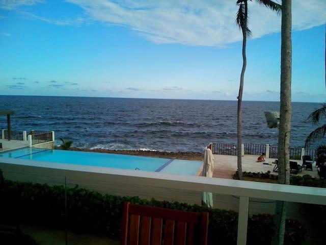 Apartamento en Juan Dolio Republica Dominicana - Playa Juan Dolio