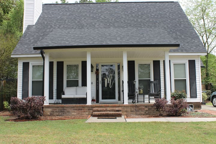 Masters rental 3 miles from Augusta National