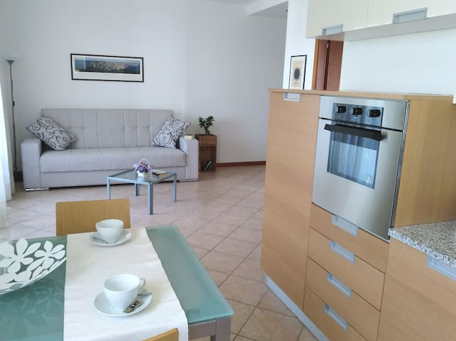 Airbnb Treviso Airport Tsf Vacation Rentals Places