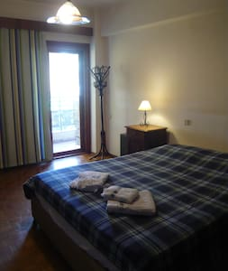 Private room in Rhodes city center - House