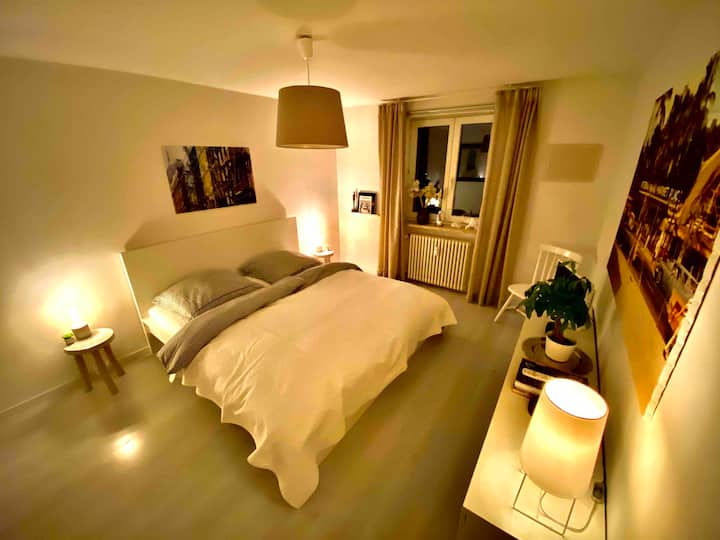 Munich - cozy room! city center