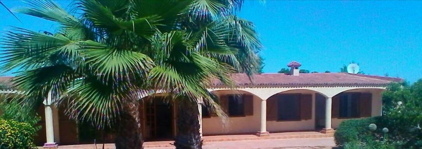 VILLA RQIA - Meknes - Rumah