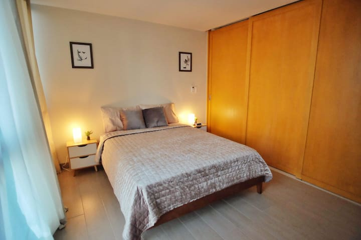 1BR Affordable Luxury in Uptown BGC #THEplace2be