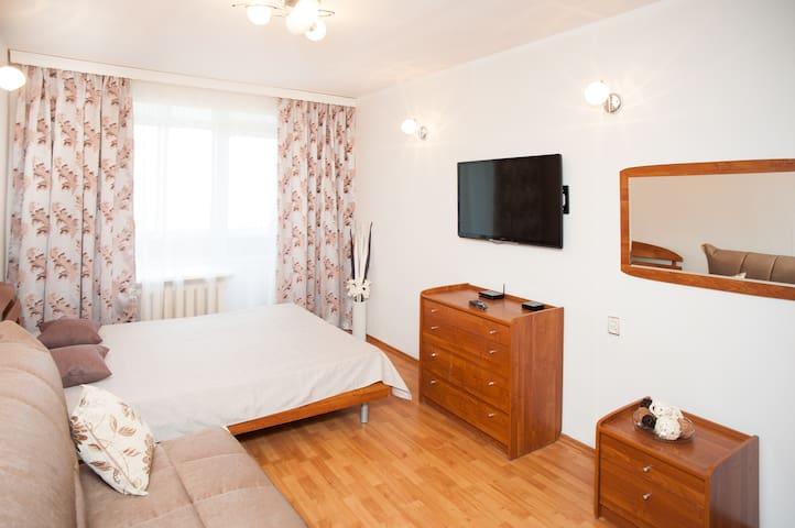 Апартаменты Moskva4you м.Киевская