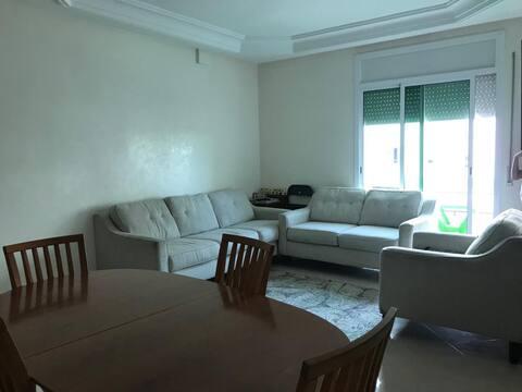 Brand new apartment in Asilah