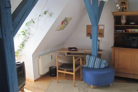 Sonnige Wohnung - Ansbach