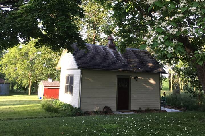 Historic Summer Kitchen - Cottage