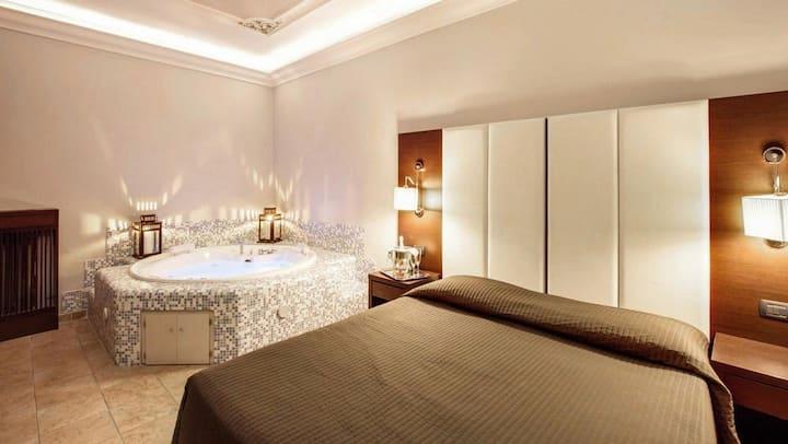 Strand Hotel - Junior Suite