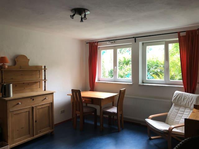 Gemütliche kleine Einliegerwohnung in Schopfheim