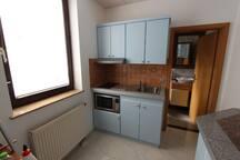 1 Zimmer Apartement