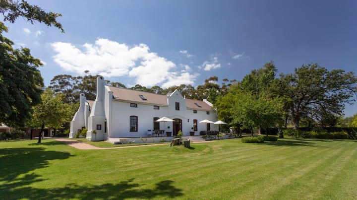 Andreas Luxury Villa