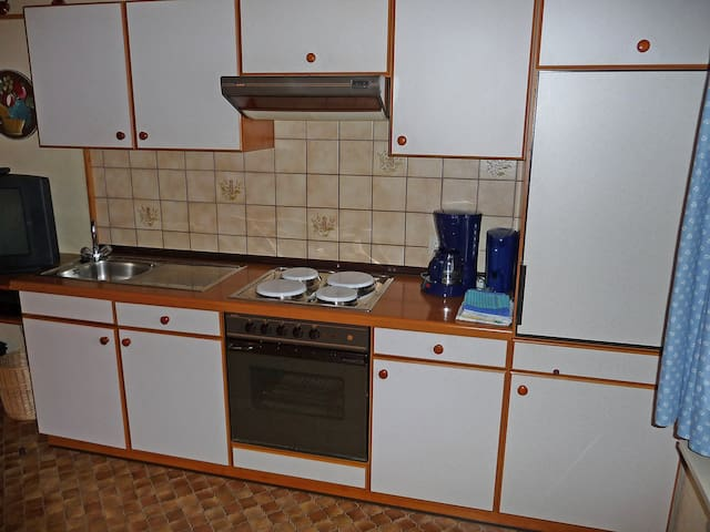 2-room apartment Scherzinger for 4 persons in Eisenbach - Eisenbach - Pis