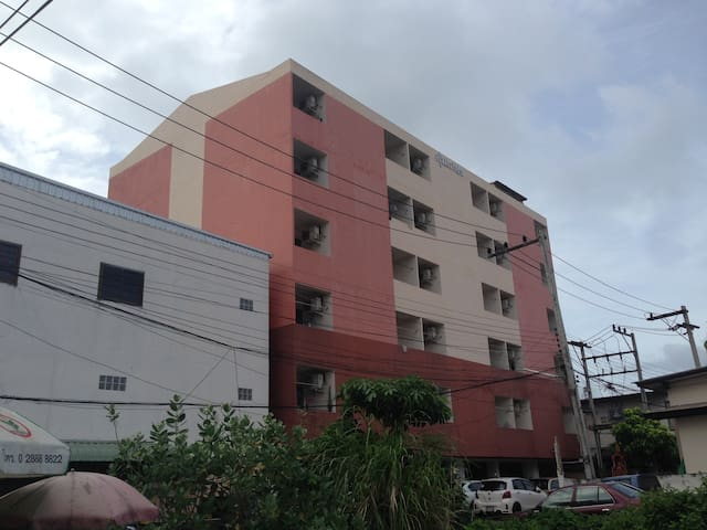 Koom Gaysorn - Udon Thani - Appartement