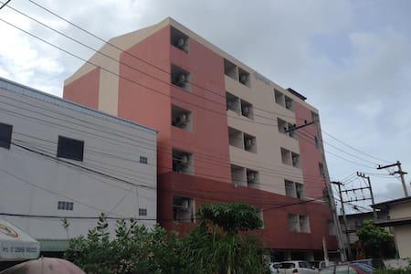 Koom Gaysorn - Udon Thani - Apartment