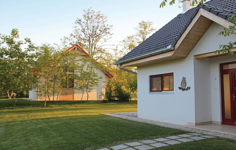Holiday cottage with 2 bedrooms on 75 m² in Szólád