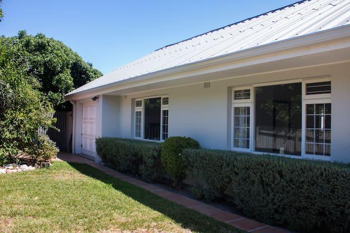 Aloe Cottage, Kommetjie
