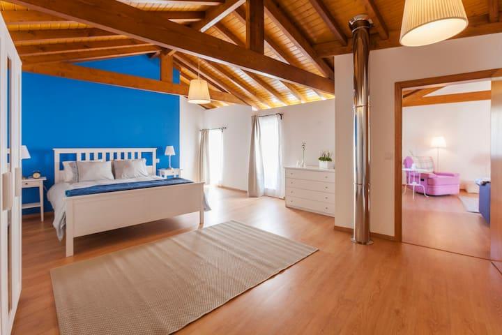 Casa das Castanhas - Cinfães do Douro - Cinfães